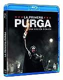 The First Purge - La Primera Purga