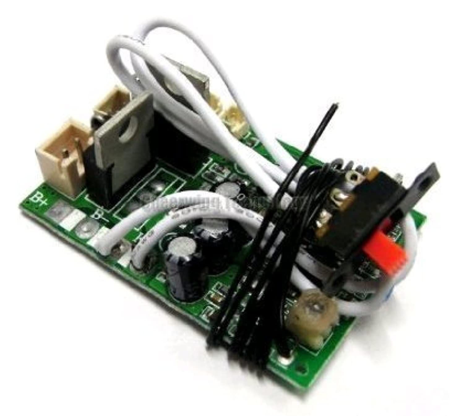 9104-20 27MHz PCB for Double Horse 9104 Helicopter by Double Horse [並行輸入品]