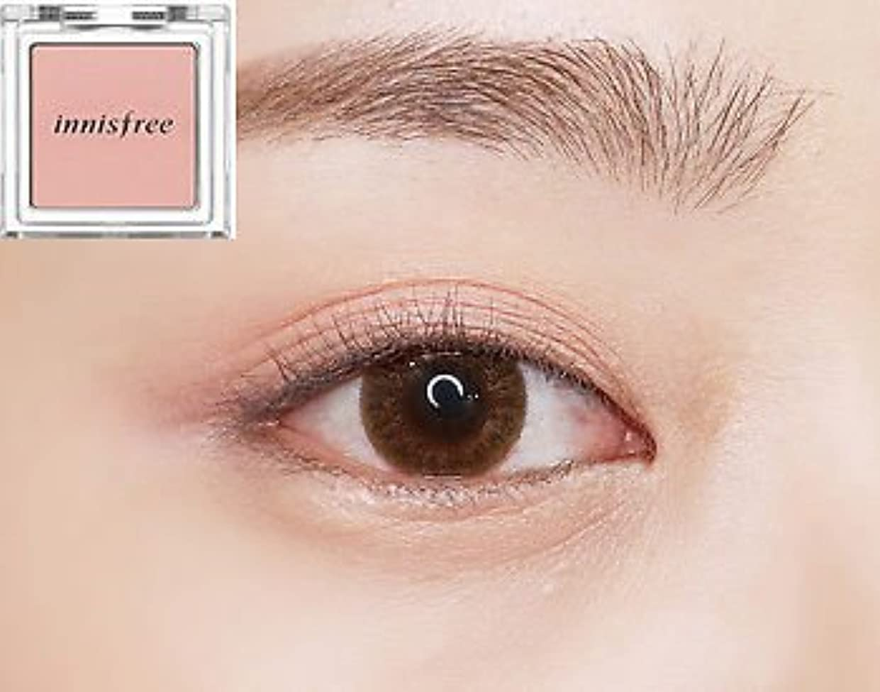 寝てる返還遺伝子[イニスフリー] innisfree [マイ パレット マイ アイシャドウ (シマ一) 39カラー] MY PALETTE My Eyeshadow (Shimmer) 39 Shades [海外直送品] (シマ一 #03)