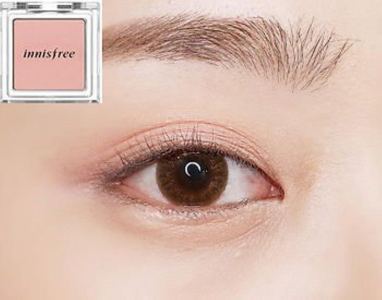 メカニック寺院論理[イニスフリー] innisfree [マイ パレット マイ アイシャドウ (シマ一) 39カラー] MY PALETTE My Eyeshadow (Shimmer) 39 Shades [海外直送品] (シマ一 #03)