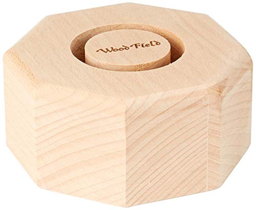 解放警告意見[ウッドフィールド] 木製 靴べらスタンド ブナ素材 Woodfield