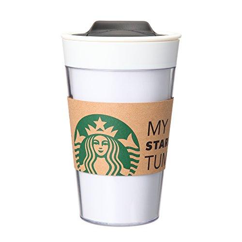 스타벅스 Starbucks 2016 마이스터 백스 텀블러 473ml-
