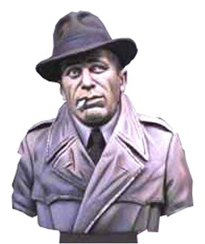 アンドレアミニチュアズ S9-B11 Rick (Casablanca 1942)