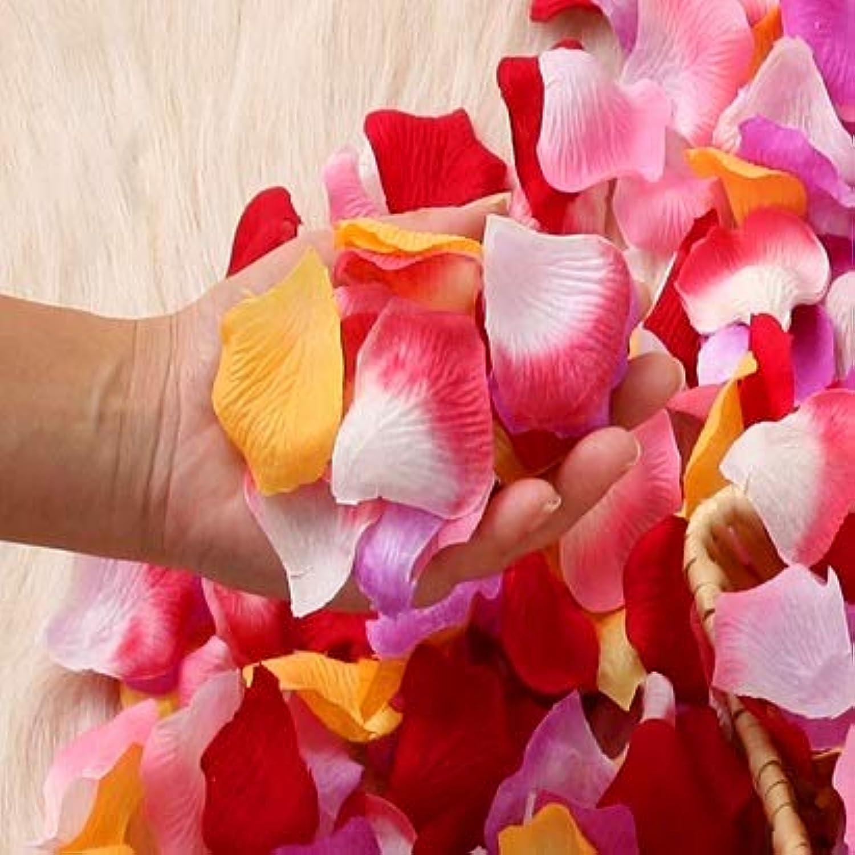 フラワーシャワー【造花】 【20人分?約350枚】【ミックスレギュラー】※全てほぐしてあるのですぐにお使いいただけます!