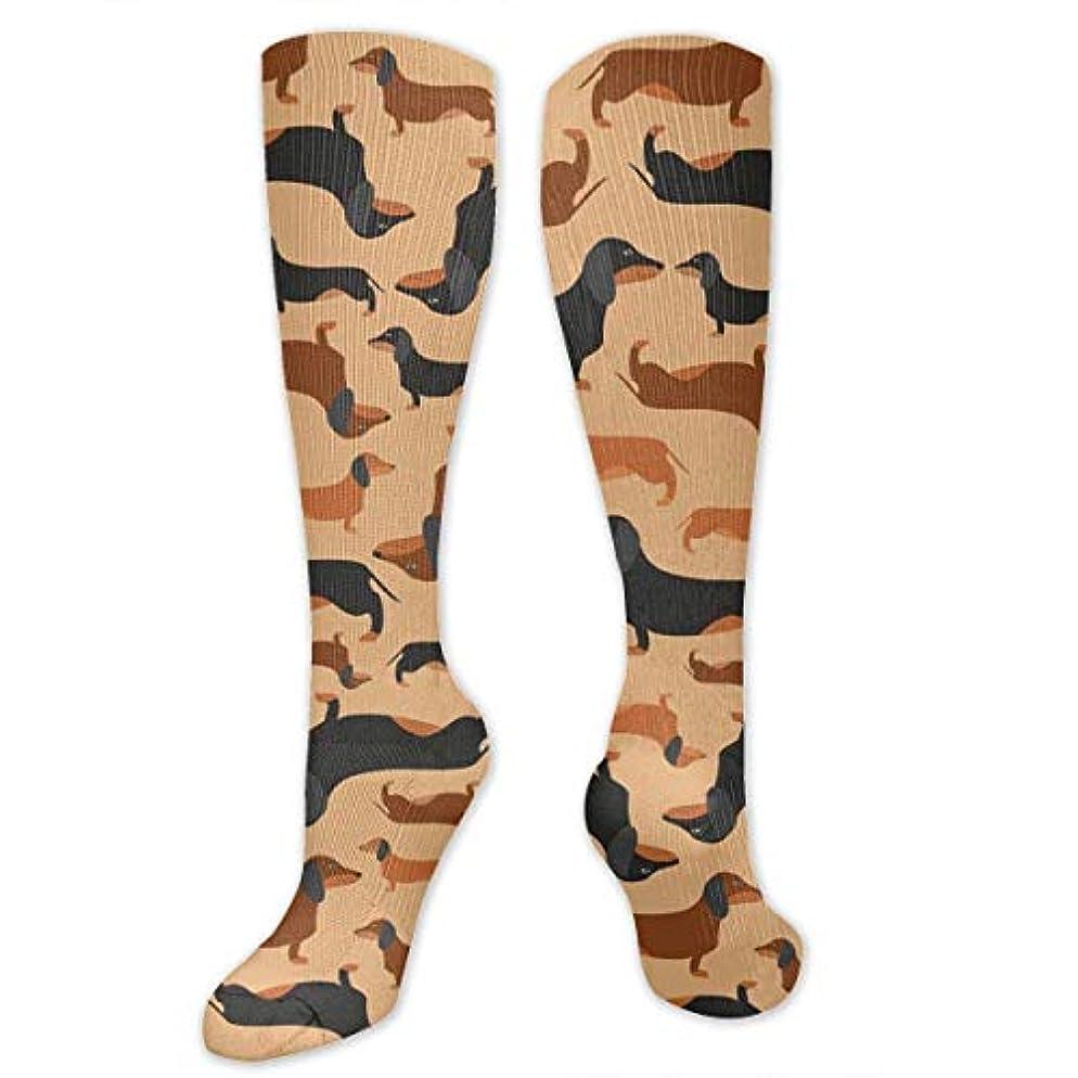 扇動する落胆したショートカット靴下,ストッキング,野生のジョーカー,実際,秋の本質,冬必須,サマーウェア&RBXAA Women's Winter Cotton Long Tube Socks Knee High Graduated Compression...