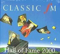 Hall of Fame 2000