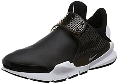 [ナイキ] スニーカー SOCK DART SE 911404-001 BLACK/WHITE 26