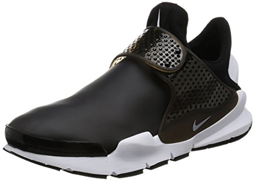[ナイキ] スニーカー SOCK DART SE 911404-001 BLACK/WHITE 28