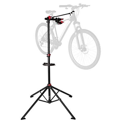 【Amazon限定ブランド】ウルトラスポーツ 自転車メンテナンススタンド 無段階調整フレームマウント 最大30kgまで