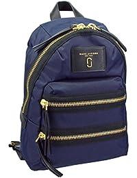 マークジェイコブス バックパック M0012702 415 Nylon Biker Mini Backpack [並行輸入品]