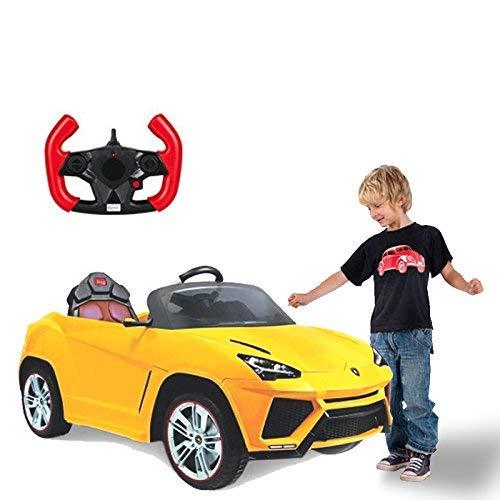 乗用ラジコン ランボルギーニ ウルス 正規プロダクトデザイン プレミアム 電動乗用玩具 子供 乗り物 電動 返品保証付き