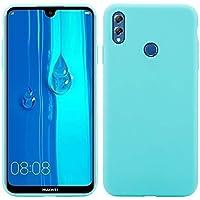 Huawei Enjoy Max シェル ポータブル 電話 保護者, ウルトラ 薄いです カバー 〜と 滑り止め バック, プロテクター スクラッチ-耐性 & 落ちる-耐性 の Huawei Enjoy Max