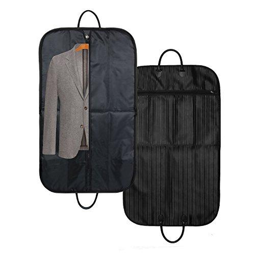 ガーメントケース スーツ用 収納カバー 型崩れ防止 ビジネス...
