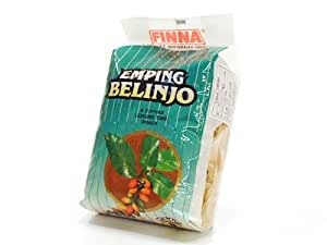 フィナ ウンピン400g/袋【木の実せんべい】インドネシア原産