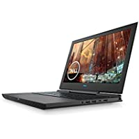 Dell ゲーミングノートパソコン G7 15 7588 core i7 ブラック 19Q13B/Windows10/15.6FHD/16GB/256GB SSD+1TB HDD/GTX1060