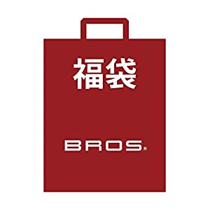 (ブロス)BROS 【福袋】 トランクス3枚セット GT9824 マルチカラー M
