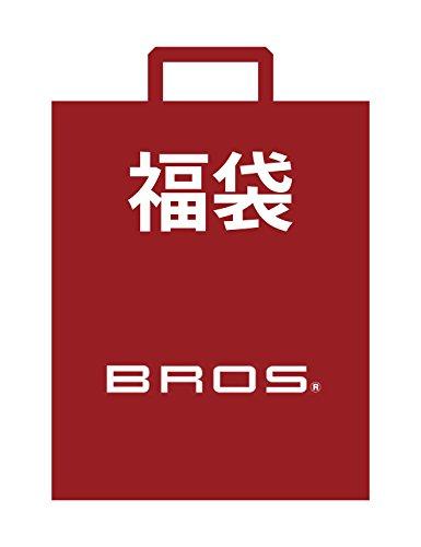 [ブロス] 【福袋】 フィットパンツ3枚セット メンズ GT9837