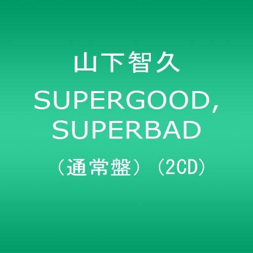 SUPERGOOD,SUPERBAD