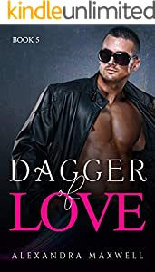 Dagger of LOVE: Whitestone Alpha Agent Series Book 5 of 5 (English Edition)