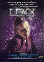 Lexx: Season 2 V-4 [DVD]