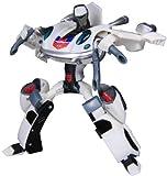 トランスフォーマー アニメイテッド TA29オートボットジャズ