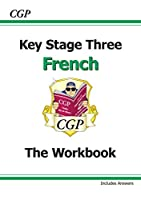KS3 French Workbook with Answers (Workbooks)