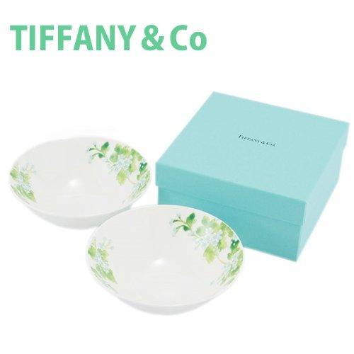 ティファニー TIFFANY&Co リーフ ボウル お皿 洋食...