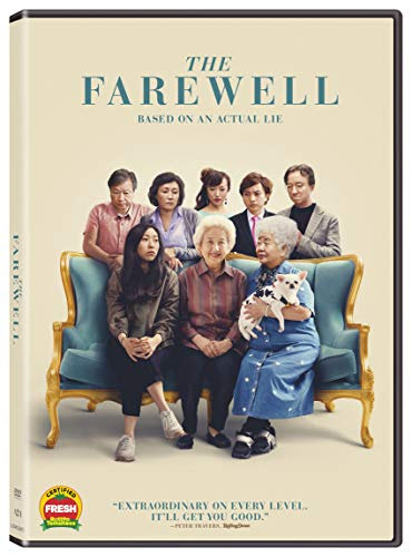 The Farewell [DVD]