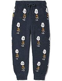 [ジェラート ピケ] 【Gelato Pique Homme】Snoopy JQDロングパンツPMNP185962 メンズ PMNP185962
