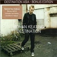 Destination-Asian Tour Edition