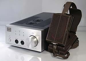STAX コンデンサー型イヤースピーカーおよびドライバーユニットセット SRS-4040A