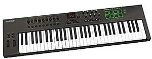 Nektar Technology IMPACT LX61+ USB MIDIキーボードコントローラー【国内正規品】