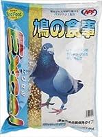 エクセル 鳩の食事 6㎏ 鳥用×3袋
