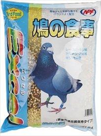 ナチュラルペットフーズ エクセル 鳩の食事 6kg
