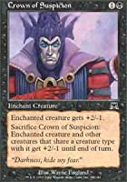 Magic: the Gathering - Crown of Suspicion - Onslaught