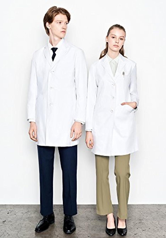 振幅繰り返しハウスミズノ (mizuno) unite MZ-0139 ドクターコート[男] S~3L 医療ユニフォーム 診察衣 実験衣