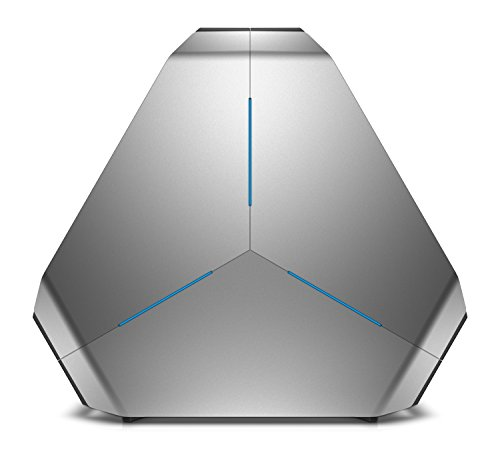 Dell ゲーミングデスクトップパソコン ALIENWARE Area-51 18Q21/i7-6900K/32GB/512GB SSD+4TB HDD/GTX1080Ti/Windows10