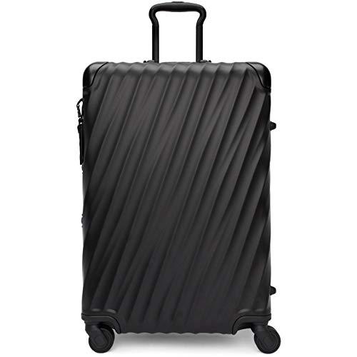 (トゥミ) Tumi メンズ バッグ スーツケース・キャリーバッグ Black Short Trip Packing Suitcase [並行輸入品]