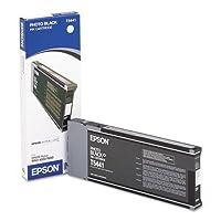 Epsonインク、800台t544100、フォトブラック、PG YIELD [ Non–小売パッケージ化]