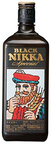 ブラックニッカ スペシャル 瓶 720ml