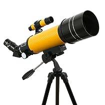 Explore Scientific サンキャッチャー 70mm望遠鏡