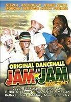Original Dancehall Jam Jam 1 2005 [DVD] [Import]