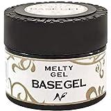 Melty Gel ベースジェル 14g UV/LED対応