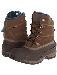 [ザノースフェイス] レディースブーツ・靴 Chilkat III [並行輸入品]