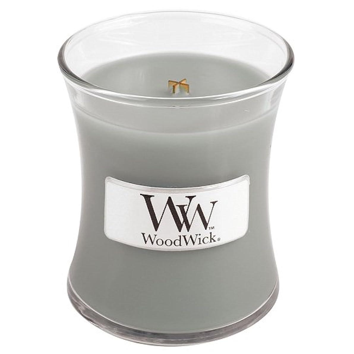 同意連隊最もWoodwick Mini Fireside Candle 3.4oz by WoodWick