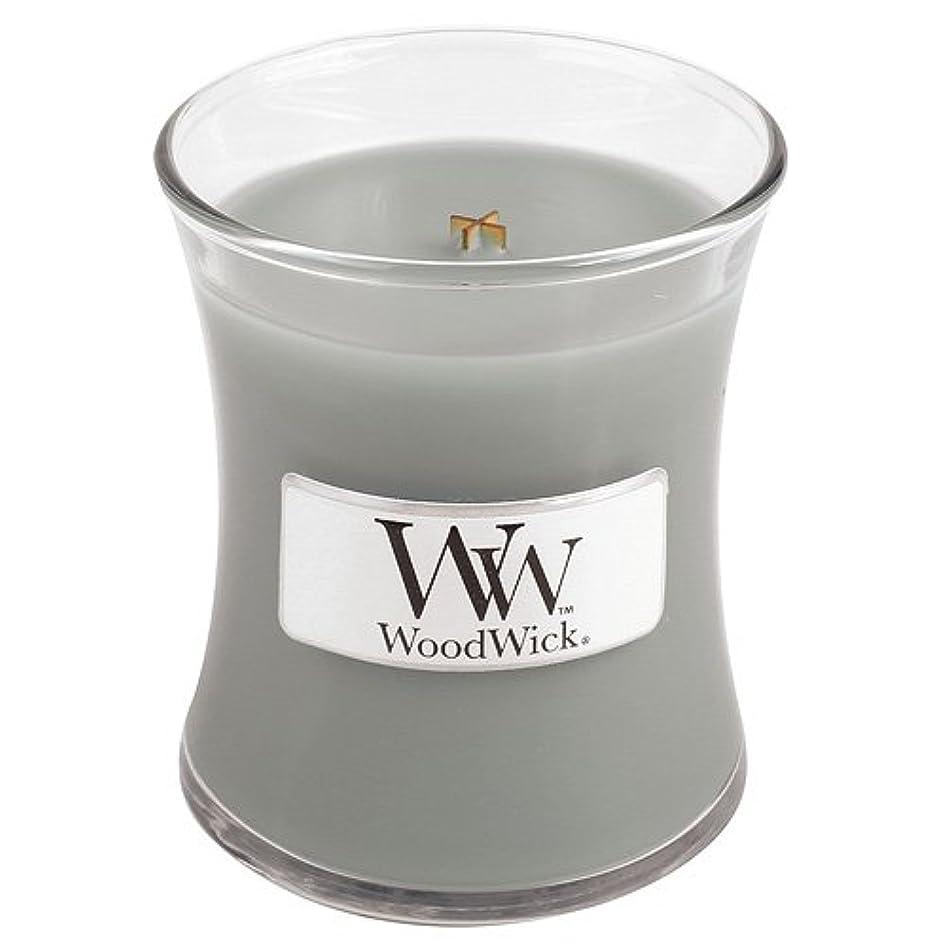 嫉妬取り替える倉庫Woodwick Mini Fireside Candle 3.4oz by WoodWick