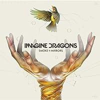 Smoke + Mirrors (+5 Bonus Tracks Deluxe Edition)