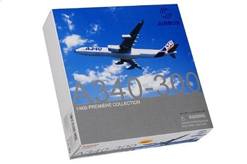 1:400 ドラゴンモデルズ 55729S エアバス A340 ダイキャスト モデル エアバス インダストリ Trent 500 engine test-bed【並行輸入品】