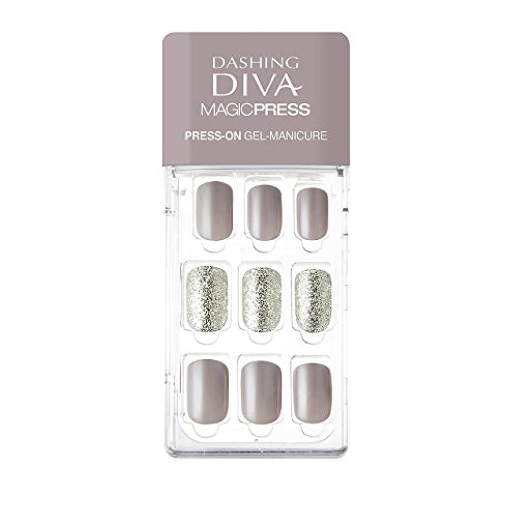 土砂降りおそらくクラシカルダッシングディバ マジックプレス DASHING DIVA MagicPress MDR140-DURY+ オリジナルジェル ネイルチップ