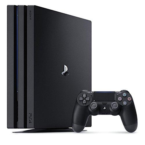 「PlayStation 4 Pro」44,980円 → 39,980円 価格改定